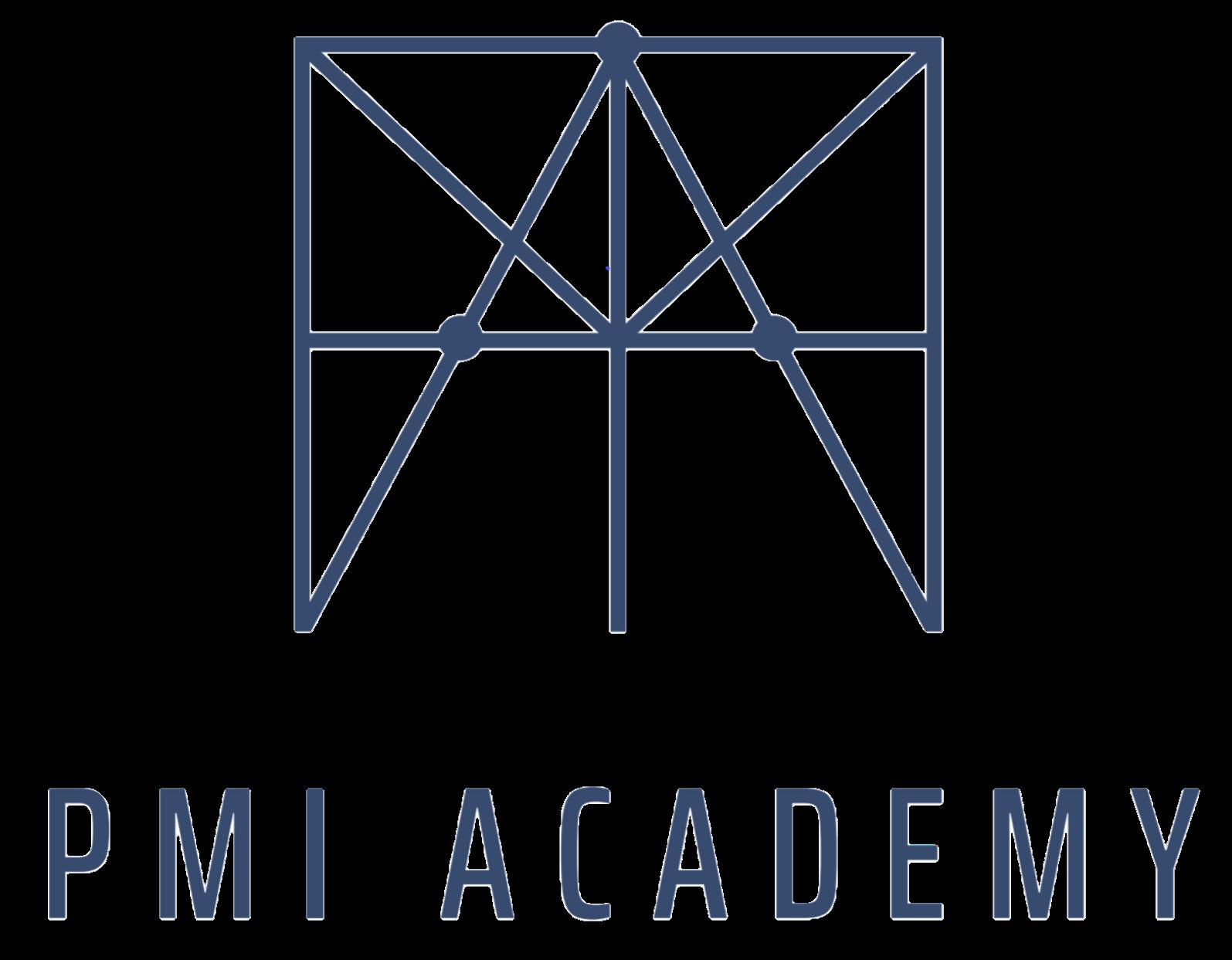 Logo PMI Academy