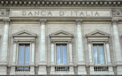 Help desk banca d'Italia