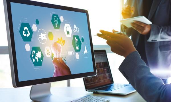 Webinar Digital Transformation e Sostenibilità a servizio delle imprese
