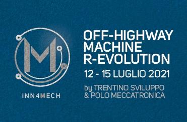Inn4Mech – L'evento internazionale dedicato alle più avanzate frontiere della meccatronica