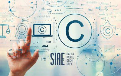 Seminario il Copyright e la tutela del Diritto d'autore | 28 settembre 2021